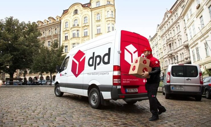 DPD-Studie: Samstagvormittag ist erfolgreichster Zustellzeitpunkt
