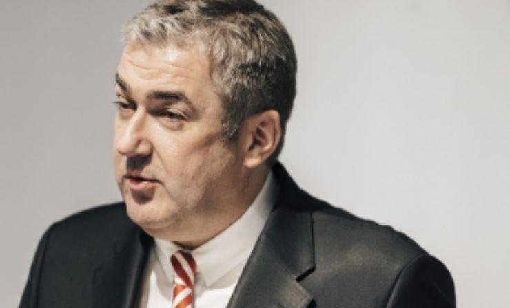 HHL-Ehrendoktorwürde für Jürgen Gerdes