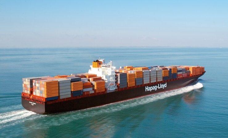 Geschäftszahlen von Hapag-Lloyd: Container-Reederei steigert abermals Gewinn