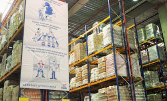 17 Länder in 17 Jahren: ID Logistics betritt erstmals Rumänien