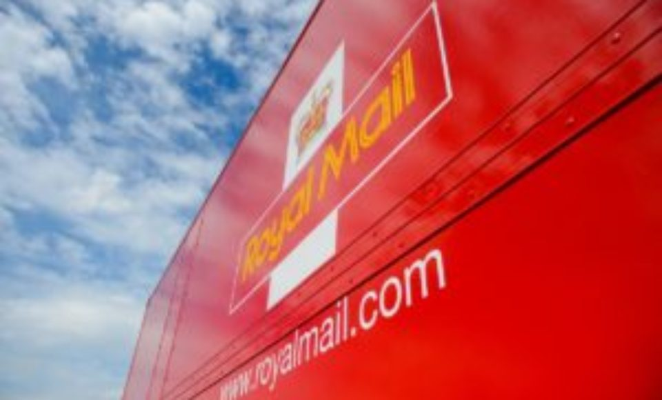 GLS profits offset UK decline at Royal Mail