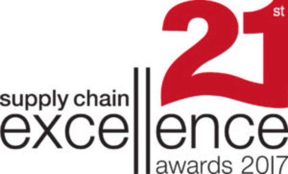 2017 Supply Chain Award winners revealed