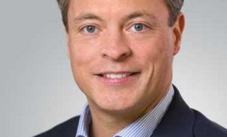 Otto Group: Sven Seidel soll Retail-Vorstand werden
