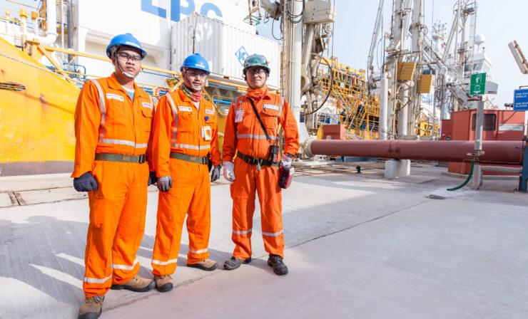 QAPCO beauftragt TALKE mit sämtlichen Logistikaktivitäten in Mesaieed