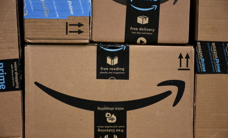 Privatpersonen als Paketboten: Amazon Flex startet in Berlin