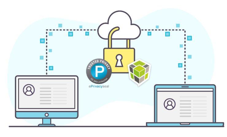 Tradelab erhält das EU-Datenschutz-Prüfsiegel von ePrivacy