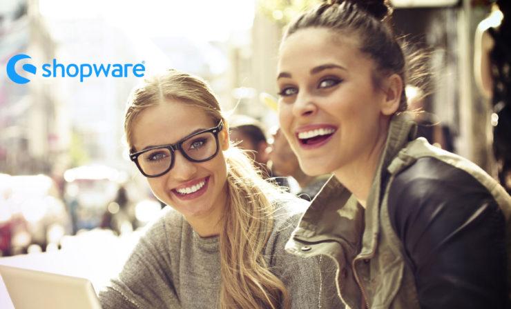 Arvato Financial Solutions schließt Partnerschaft mit Shopware