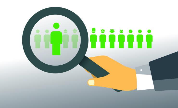 Die Must-Have-Funktionen für ein aktives Gestalten in der Personalabteilung