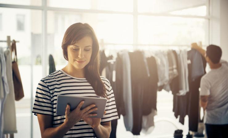 21st Century Store Assistant: Haben Filialmitarbeiter alles für maximale Effizienz?