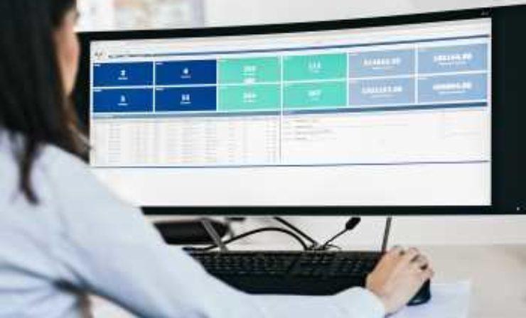 AX4 mit zwei neuen Analyse-Tools – Logistikprozesse schneller und verlässlicher bewerten