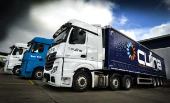 Culina picks Cartwright for reefers