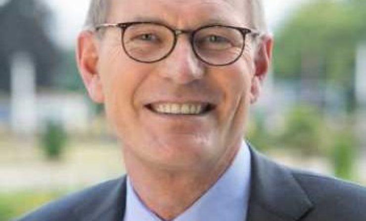 Hartmut Schick wird neuer Leiter von Daimler Trucks Asia
