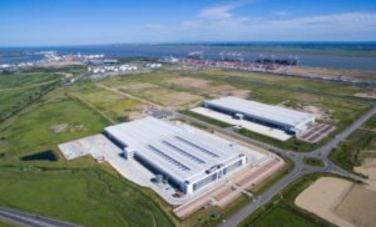 Dixons Carphone opens London Gateway logistics centre