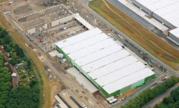 Union Investment erwirbt Logistikzentrum im Raum Duisburg