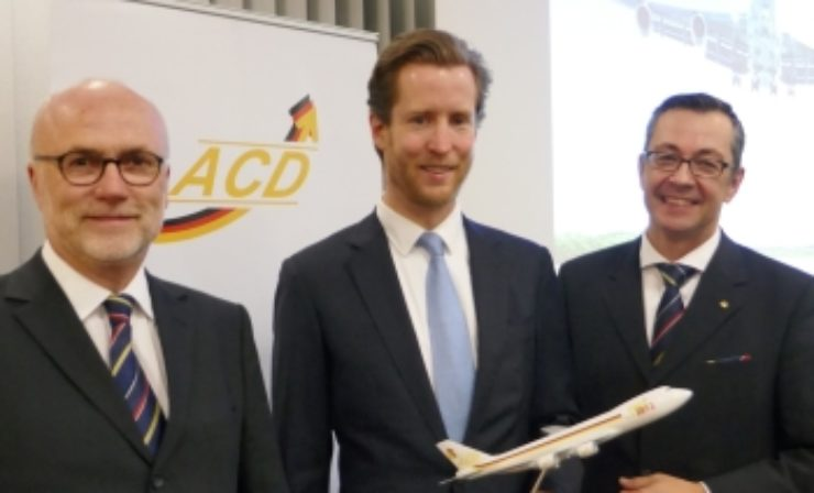 Aircargo Club Deutschland fordert einheitliche digitale Plattform für Luftfrachtbranche