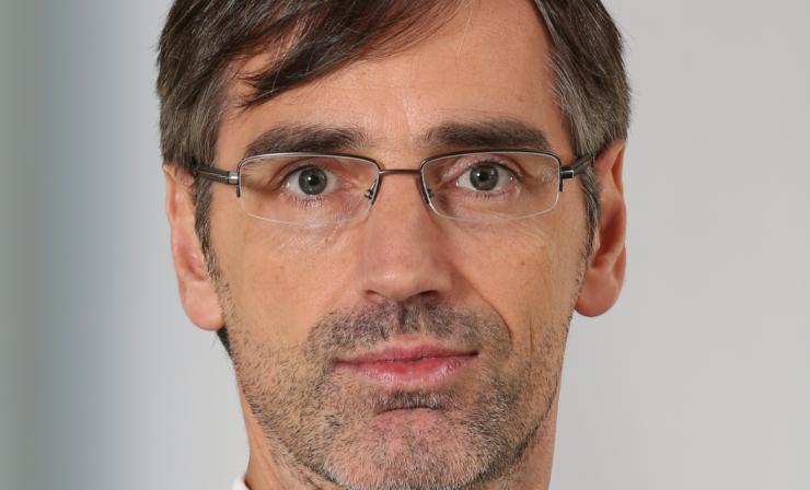 Mario Sander zum DLH-Geschäftsführer in Deutschland bestellt