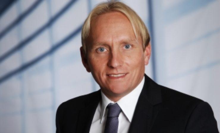 Realogis-Gruppe beruft Jörg Lojewski zum Geschäftsführer der Niederlassung Hamburg
