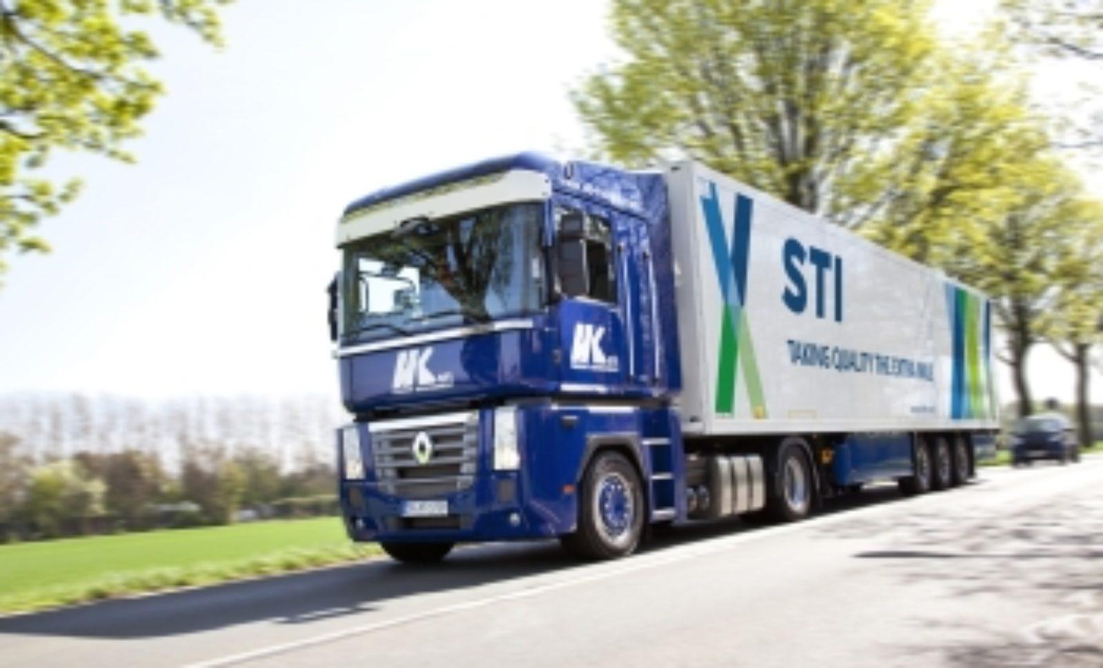 STI übernimmt Transport-Logistik für Restaurantkette Subway