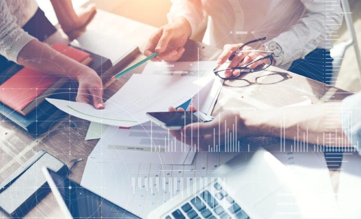Aktueller Stand des grenzüberschreitenden eCommerce, elektronisch fortgeschrittene Datendienste, grenzüberschreitende Mehrwertsteuer und Zölle