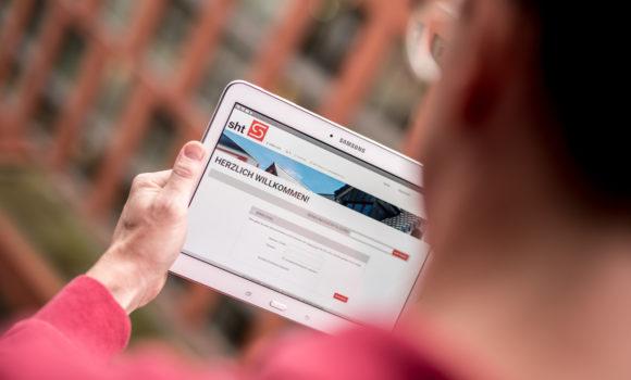 Sievert Handel Transporte treibt digitales Transportmanagement voran