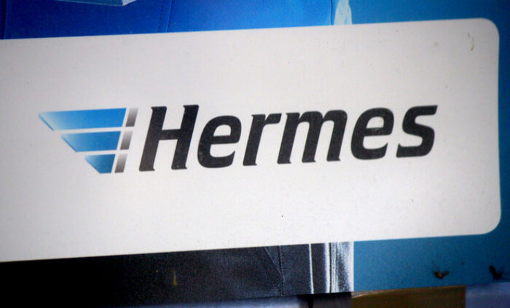 Nach Ermittlungen: Hermes setzt zwei Service-Partner vor die Tür