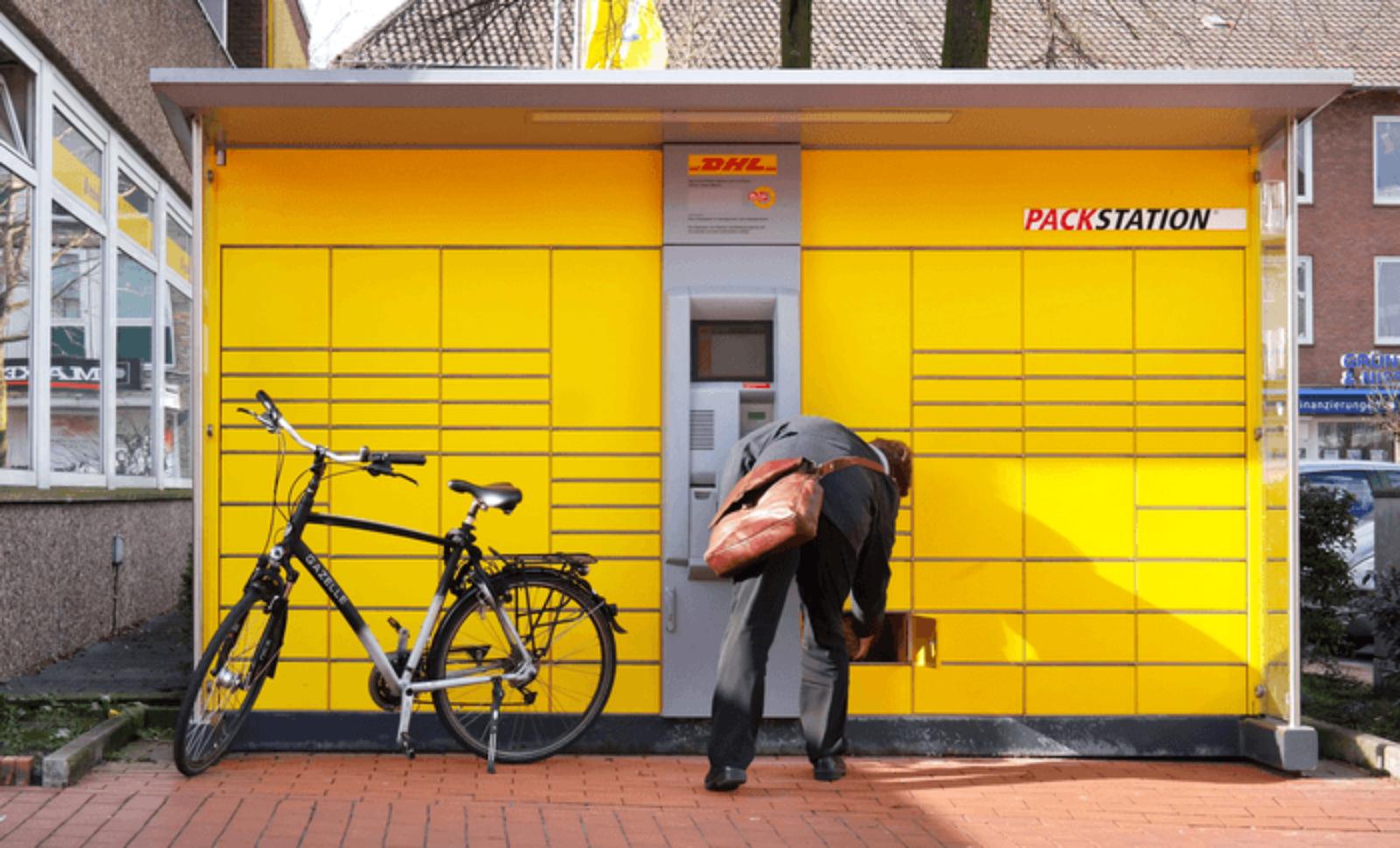 DHL-Erpressung: Täter fordert zehn Millionen Euro in Bitcoin