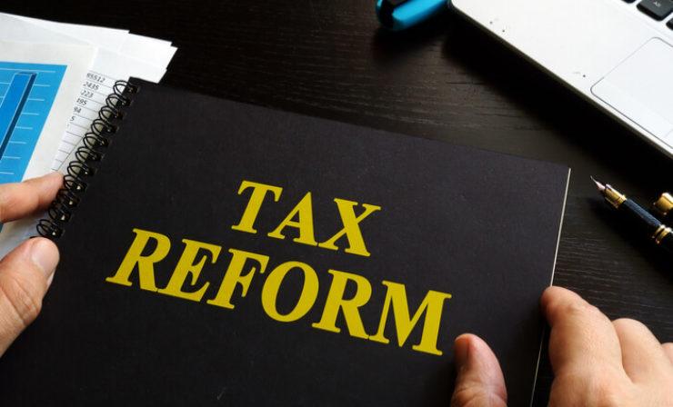 EU plant weitreichende Reform des EU-Mehrwertsteuersystems