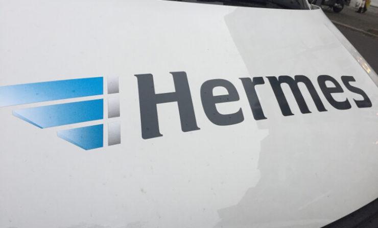 Hinterziehung und Einschleusung: Servicepartner von Hermes im Visier der Polizei