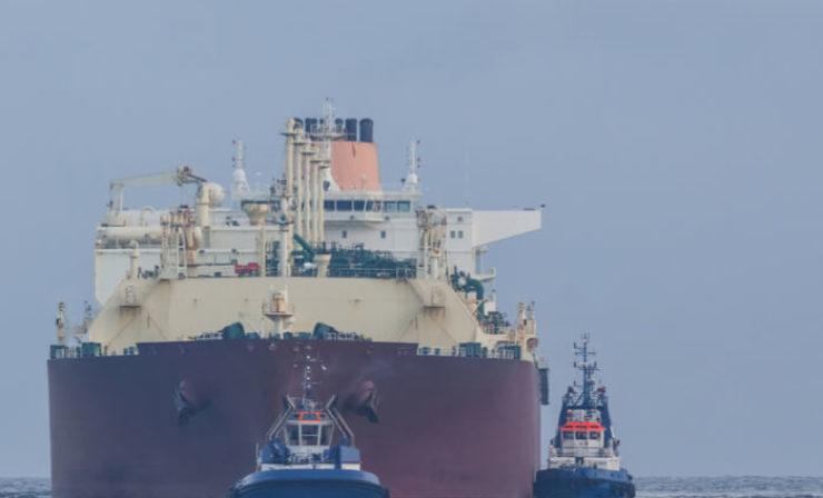 Bundeskartellamt: Hafenschlepper erhalten Bußgeld in Millionenhöhe