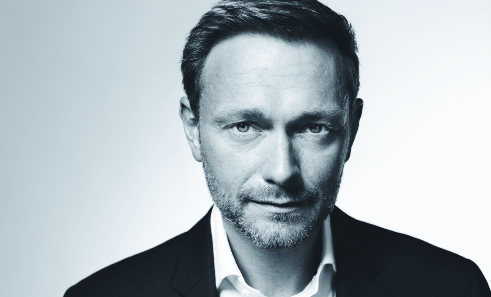Christian Lindner als Speaker auf der Internet World EXPO 2018