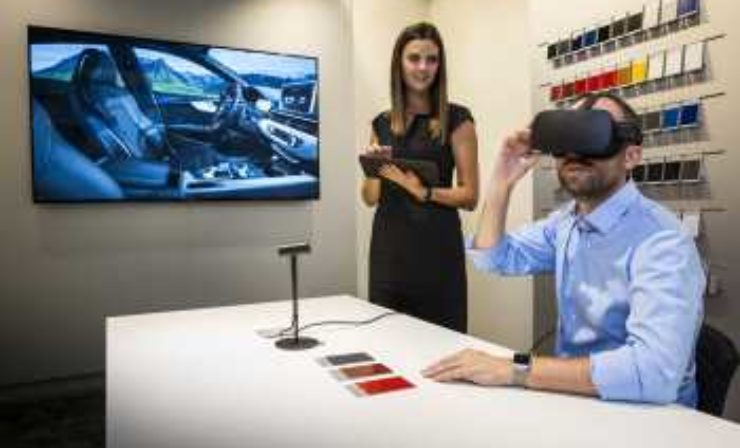 "Arvato rollt ""Audi VR experience"" international aus"