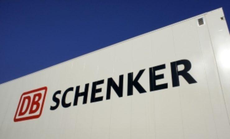 Bilanz 2017: DB Schenker mit Rekordumsatz von 1,48 Mrd. Euro in SEE