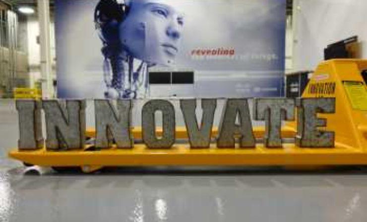 DB Schenker und Cisco treiben gemeinsam den Einsatz innovativer Technologien für Logistik voran