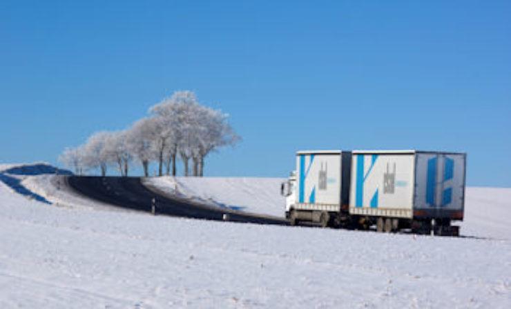 Ekol Logistics gründet Unternehmen in Schweden