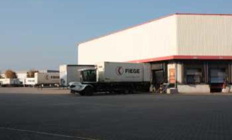 Fiege übernimmt Spirituosenlogistik für Pernod Ricard Deutschland