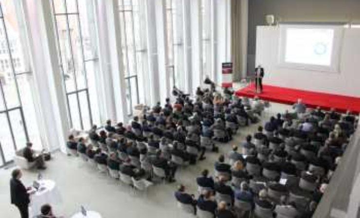 Viertes Fachforum Projektlogistik versammelt 150 Experten im Haus der Bremischen Bürgerschaft