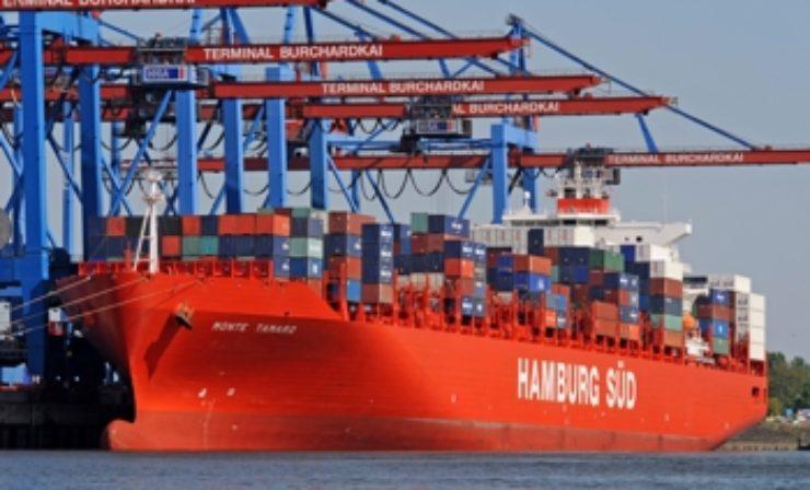 Hamburg Süd zweifach für Nachhaltigkeit ausgezeichnet