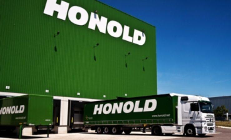 Honold erweitert Logistik-Kapazität in Norddeutschland