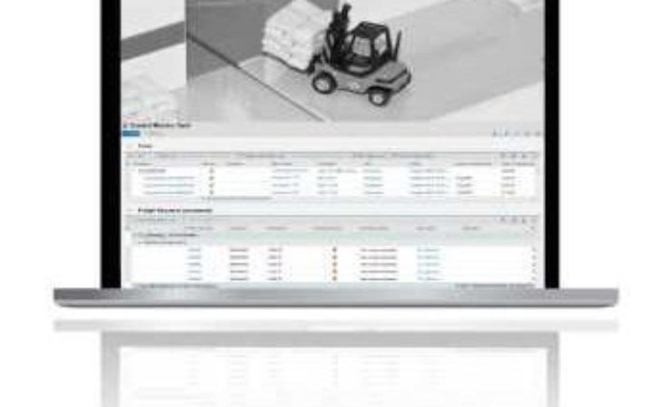 Krones AG optimiert innerbetriebliche Transportabläufe mit Softwarelösung von inconso