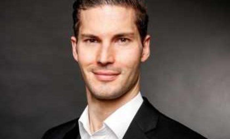 Sebastian Sorger ist neuer Geschäftsführer bei LoadFox