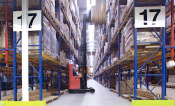 Hermes Fulfilment beschleunigt Prozesse im Logistikzentrum Ohrdruf