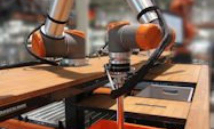 Vanderlande investiert in Technologie von Smart Robotics