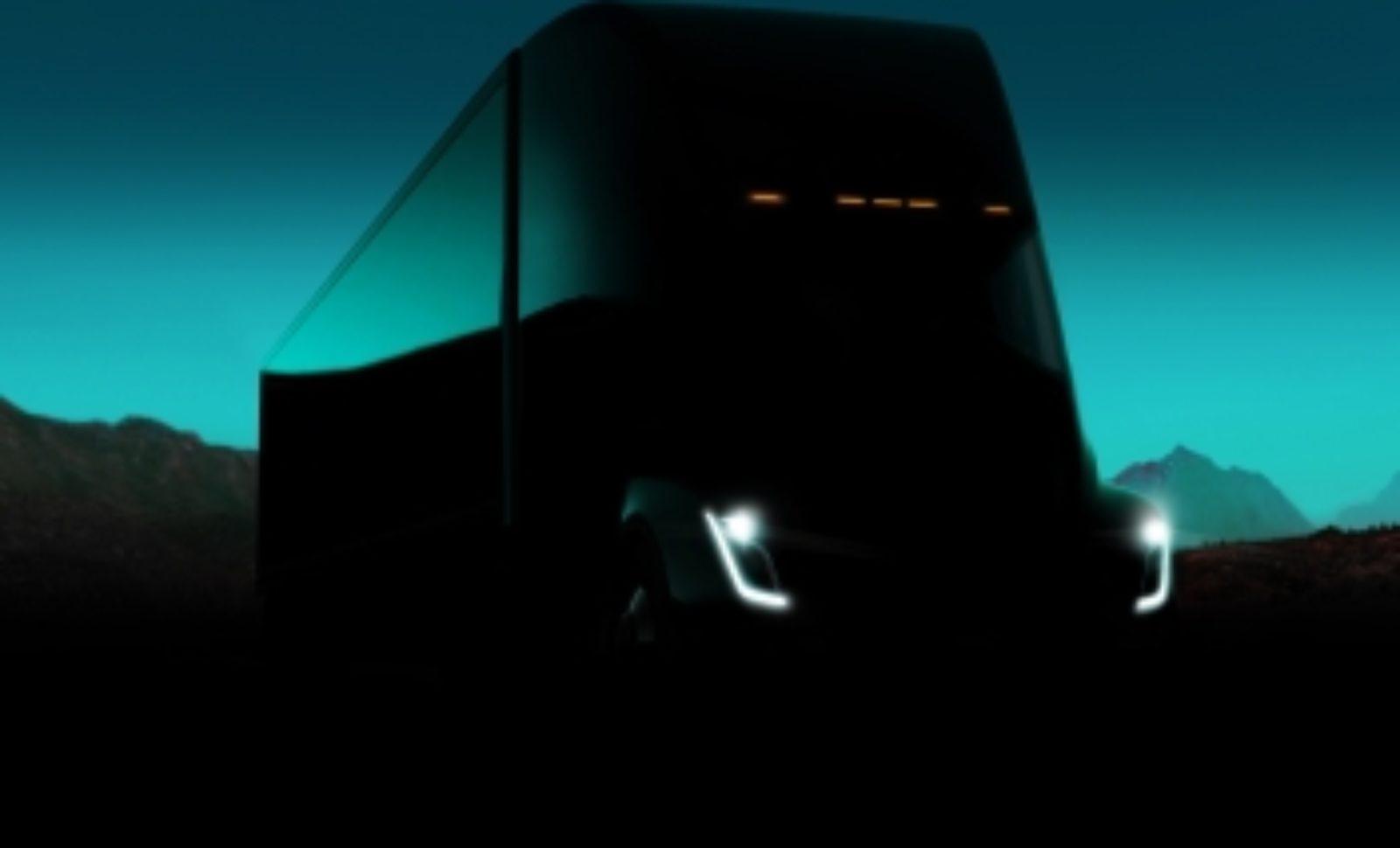 UPS bestellt 125 E-Trucks bei Tesla