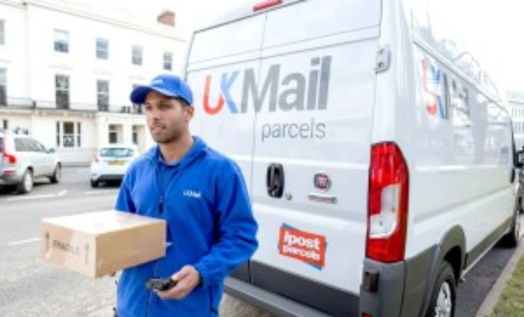 UK Mail disputes union claims about driver pay cut
