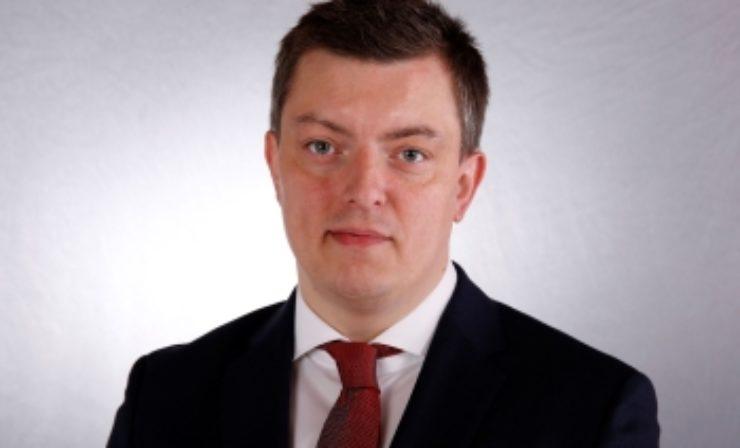 Rudolf Henschel leitet UTA-Vertrieb in Deutschland und Österreich