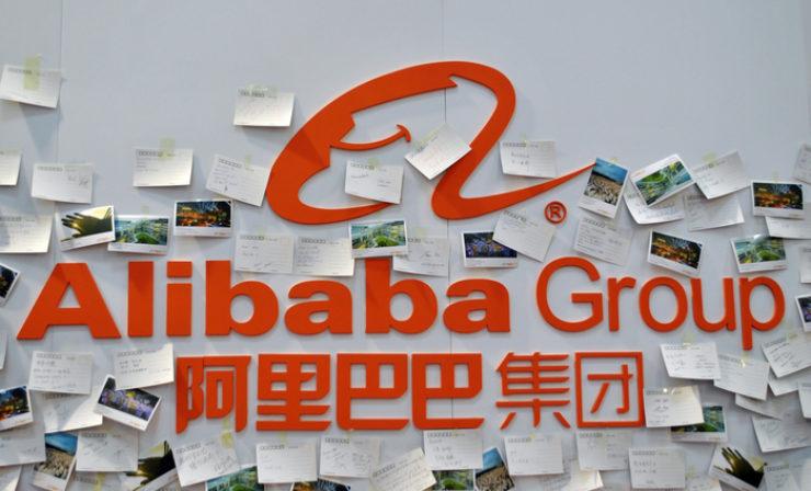 Alibaba investiert 100 Millionen Dollar in indisches Logistik-StartUp