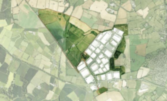 Council rejects Magna Park's 4.5m sq ft expansion plan