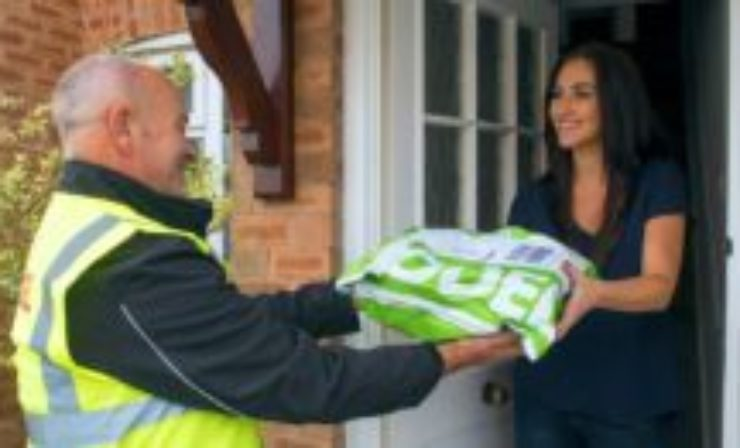 Yodel launches collection service for returns