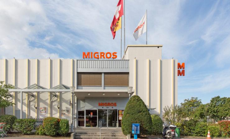 188-Millionen-Projekt: Migros rüstet sich für den Online-Handel auf