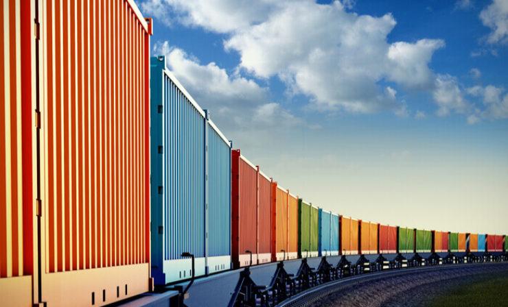Schienengüterverkehr: Schienennetz soll für 740-Meter-Güterzüge ausgebaut werden